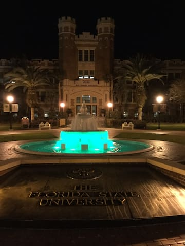 The Heart of Tally