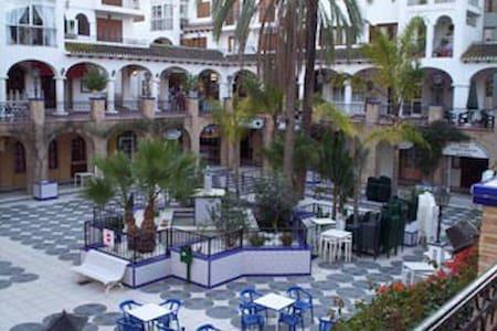 Villamartin - yhden makuuhuoneen valoisa asunto! - 오리우엘라(Orihuela) - 아파트