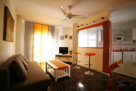 """Apartamento céntrico """"NUEVO"""" - 馬拉加 - 公寓"""