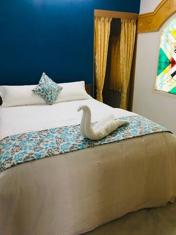 Vilva Suites - Budget Room 2