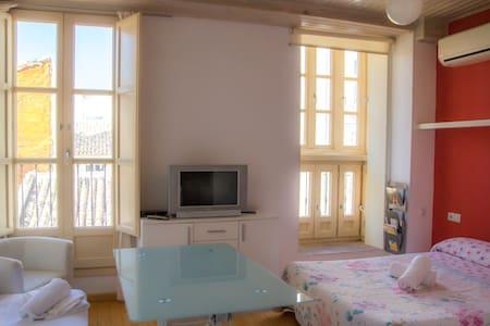 Estudio Peña - La Haba - Apartment