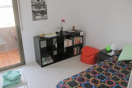 Chambre Privée (Devesa) - Girona - Daire