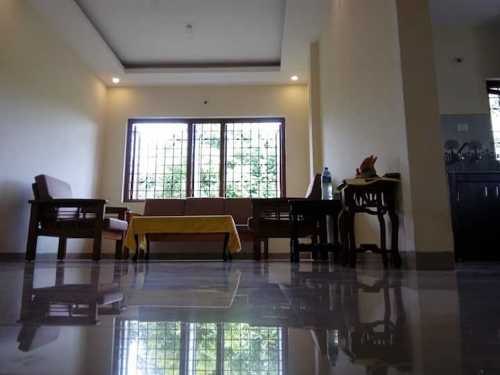NH66 Apartments: Flat 26