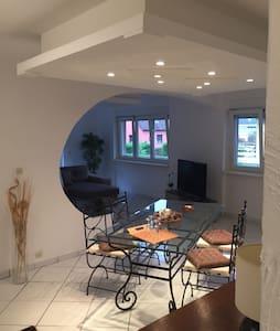 Appartement cosy et chaleureux - Oberhausbergen