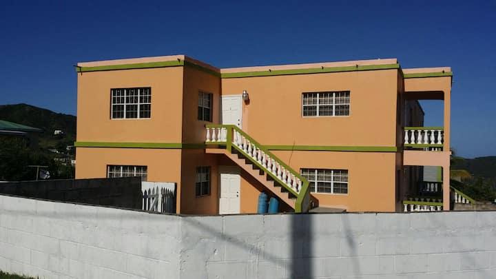 Panoramic View Apartment 3