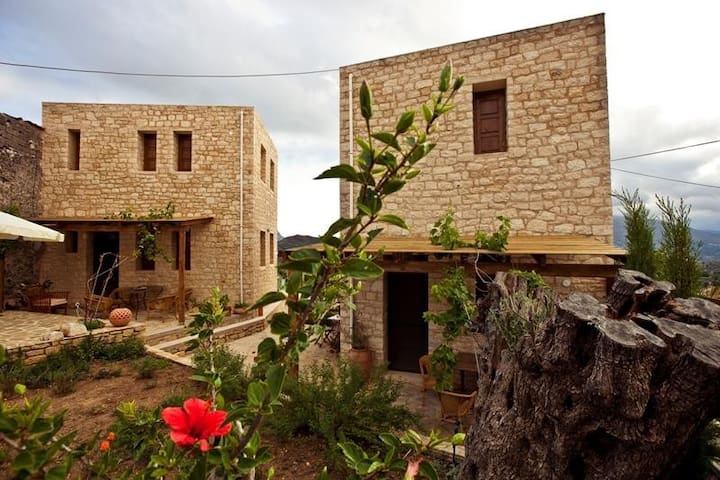 Villa Kandinella