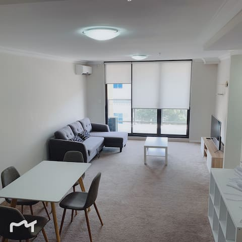 Parramatta CBD cosy and convenient apartment
