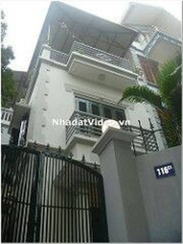 New nice and cozy rooms in the central of Hanoi - Hà Noi - Casa