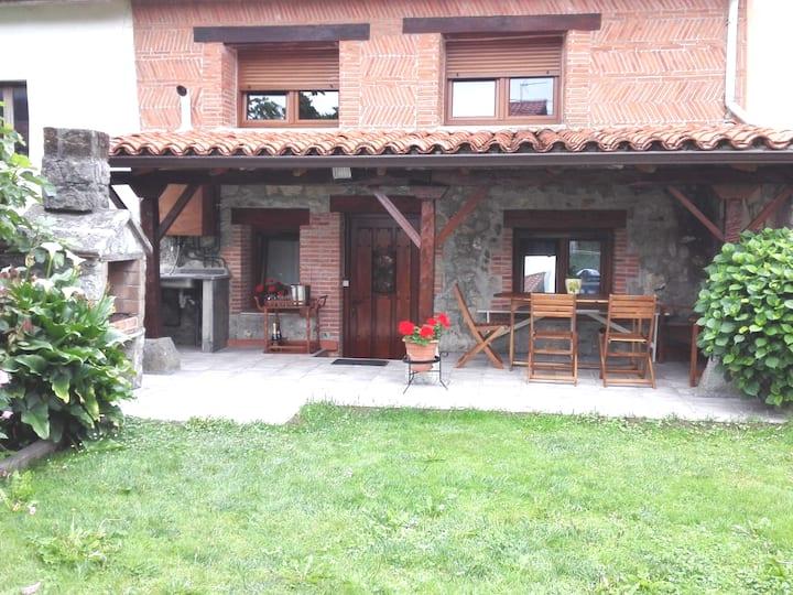 Alojamiento rural  casa de Che
