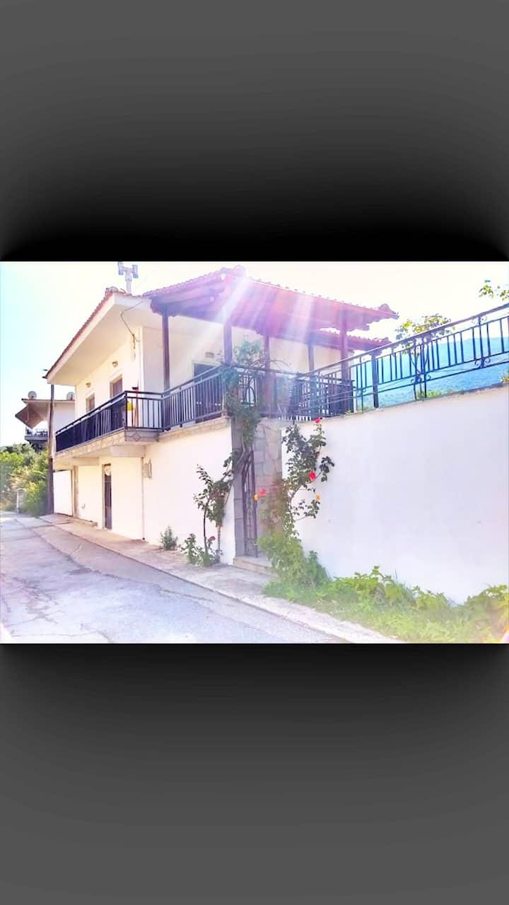 Stavrini's House