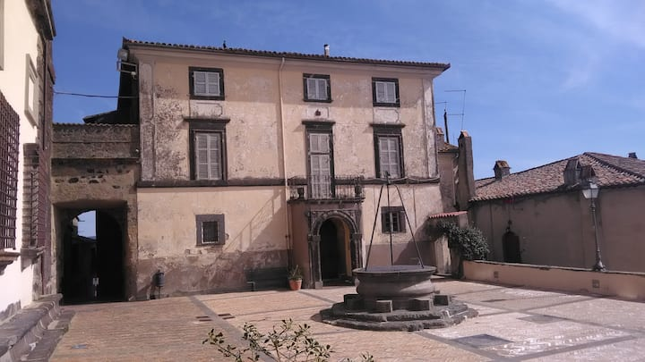 """Casa Vacanze """"Palazzo Galeotti"""""""