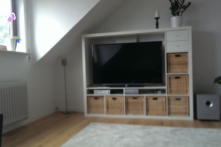 Stylishes Appartement in Ansbach - Ansbach