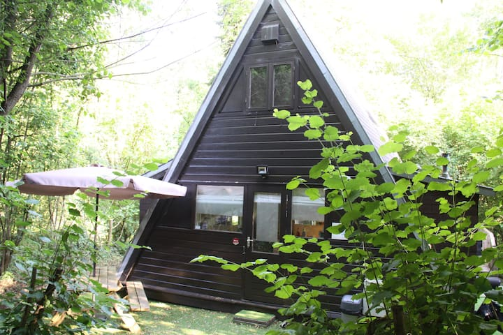 Echtardennen -La Carla - Luxe bungalow