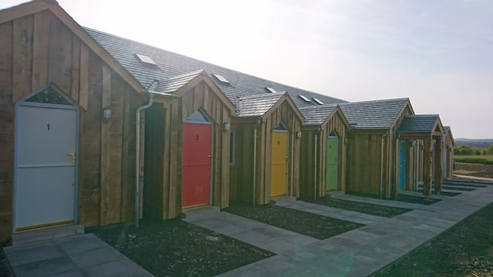 The Potting Sheds - number 5 (disabled access)