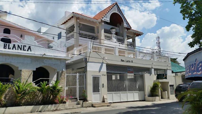 BOCA CHICA, Private 2bd/2bath Apartment LUCIA III