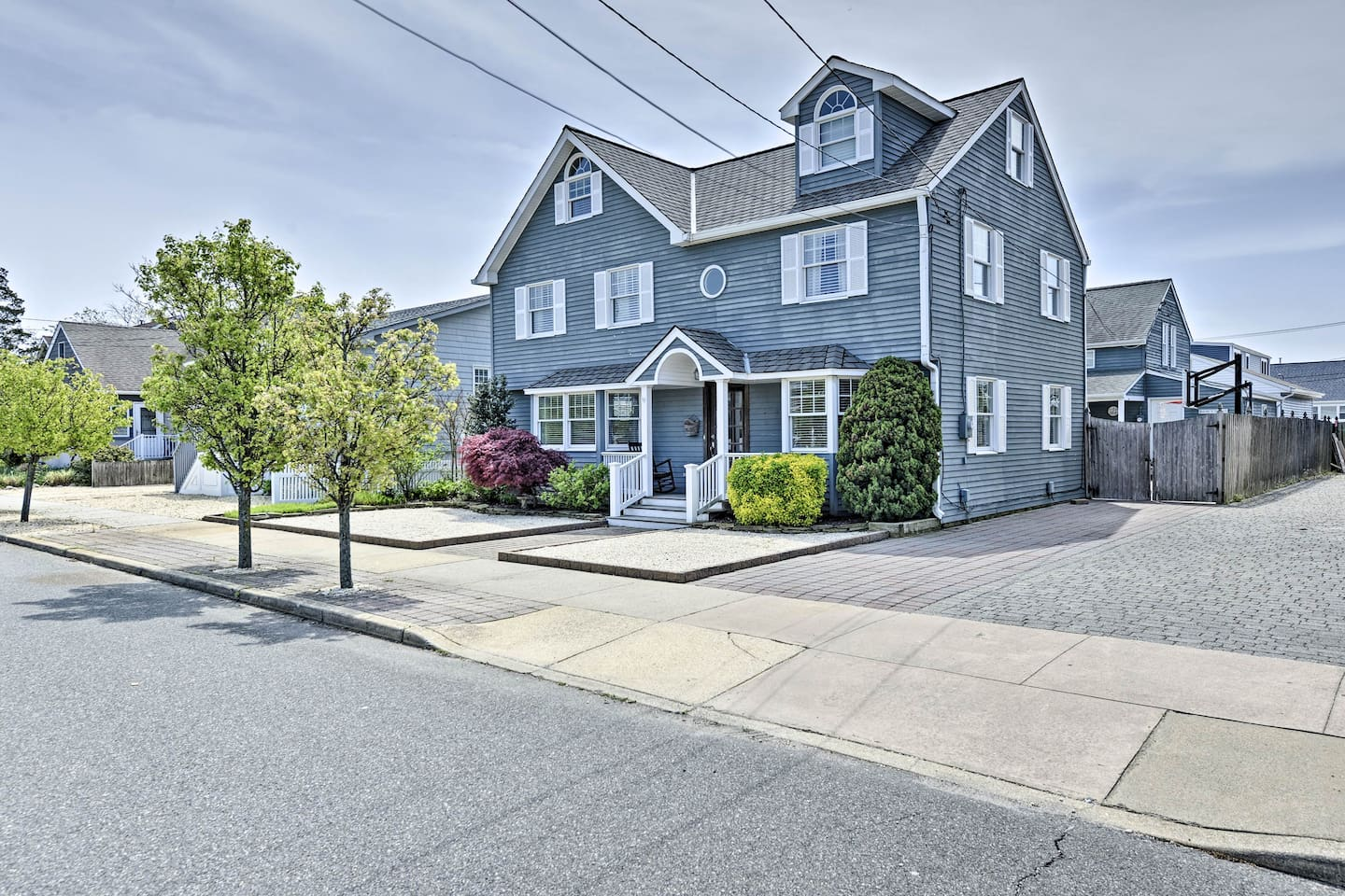 Plan a trip to New Jersey and make this property your home-away-from-home.