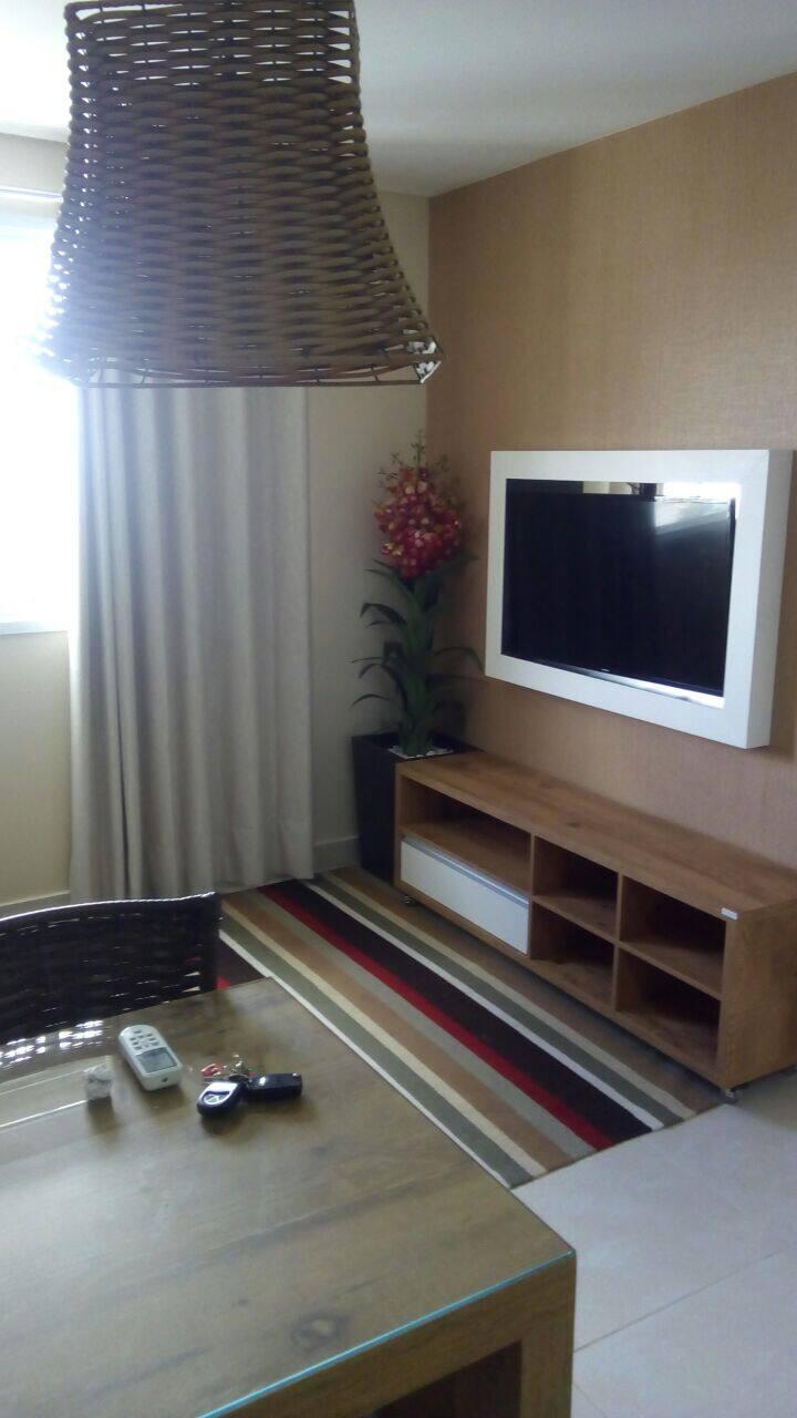 Apartamento Temporada Goiânia
