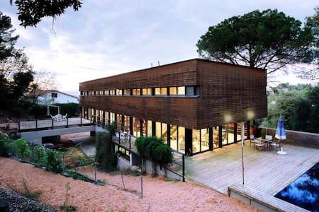 6/10 guest-15' Barcelona-Modern Villa–Biz/Vacation - Sant Cugat del Vallès
