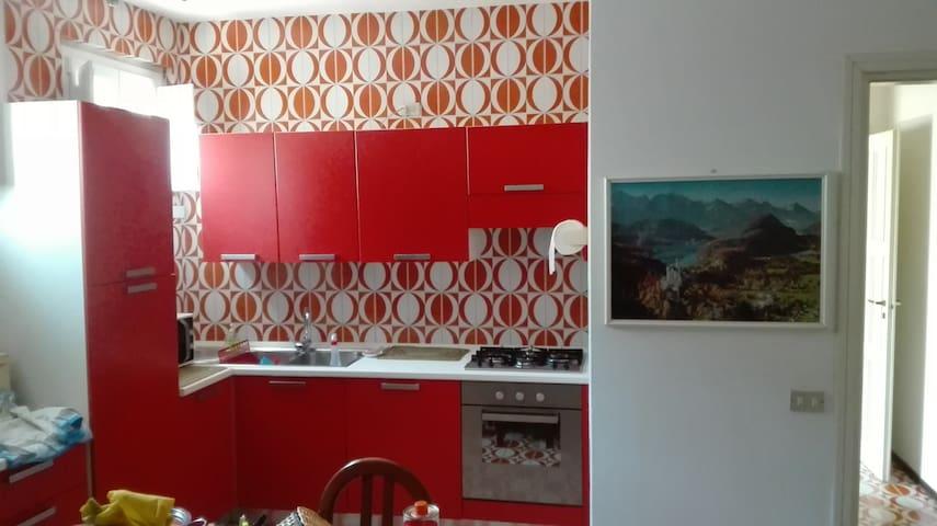 appartamento Portoverde Misano Adriatico - Misano Adriatico - Apartament