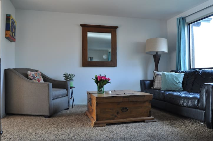 3 Bdrm, Dog Friendly Mtn Town Home - Steamboat Springs - Haus