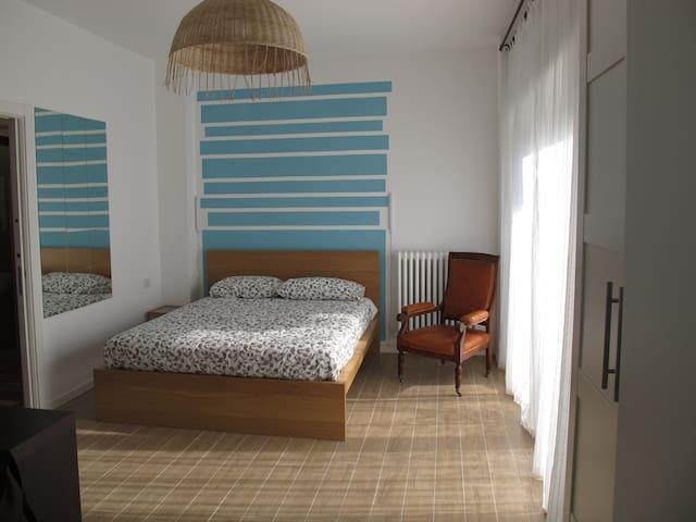 La stanza della roggia - Rozzano - Haus