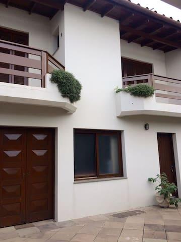 APARTAMENTO SINGLE AO LADO DA FIMMA - Bento Gonçalves - Appartement