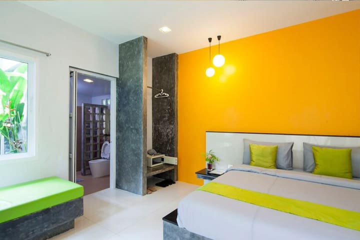 Cool Room in Ao Nang