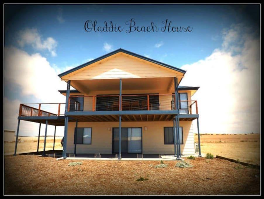 Oladdie Beach House