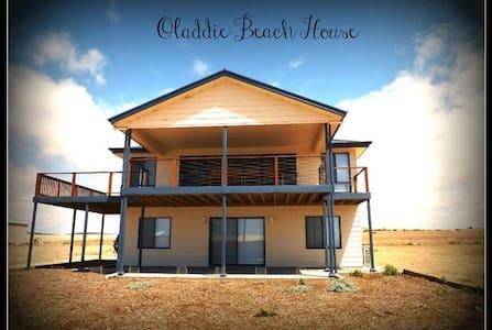Oladdie Beach House - Sandilands - House