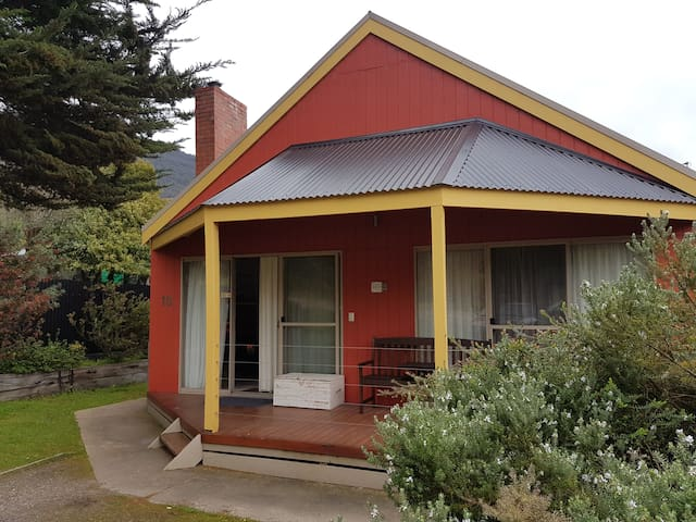 Rosea Cottage, Halls Gap - Halls Gap - House