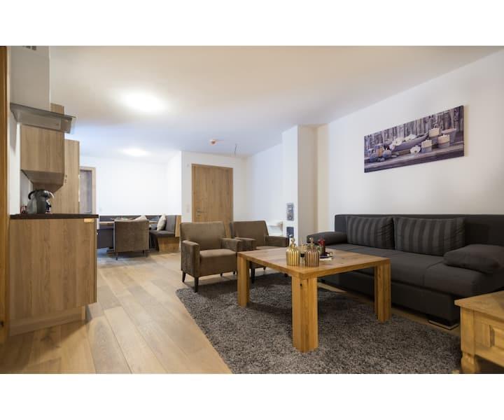 Apartement Augentrost Aparthotel Herzblick GmbH