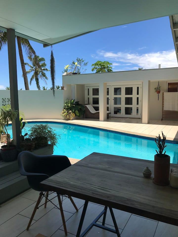 Lami Villa | Fiji House