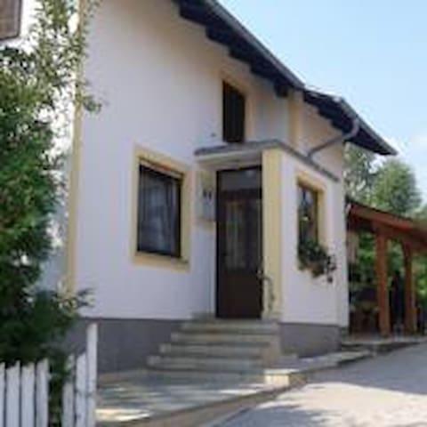 Apartment Martina - Grabovac - Daire