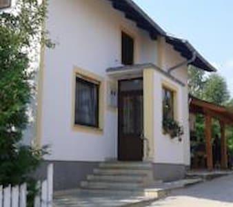 Apartment Martina - Grabovac - Appartement