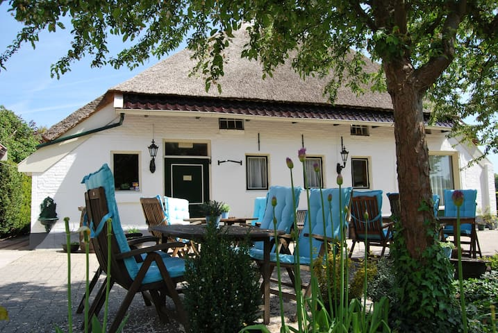 Appartement in boerderij-hotel - Gasselte - Bed & Breakfast