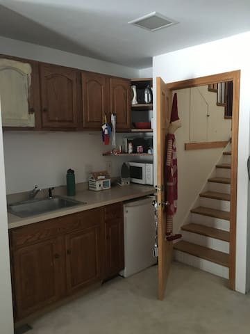 East Vail Studio with Kitchenette - Free Bus Route - Vail - Hus