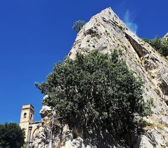Abruzzo, forte e gentile - Villa Santa Maria