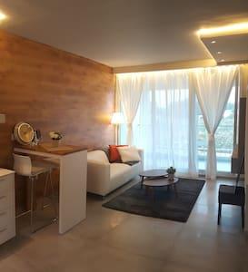 luxurious  Apartment -Neot Golf Caesarea- קיסריה - Caesarea