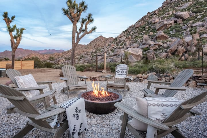 Ravenrock | A Luxury Desert Retreat