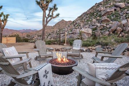 Ravenrock | A Luxury Desert Retreat