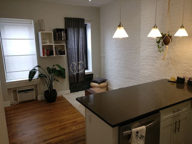Great apartment in Central Harlem. - New York - Apartment