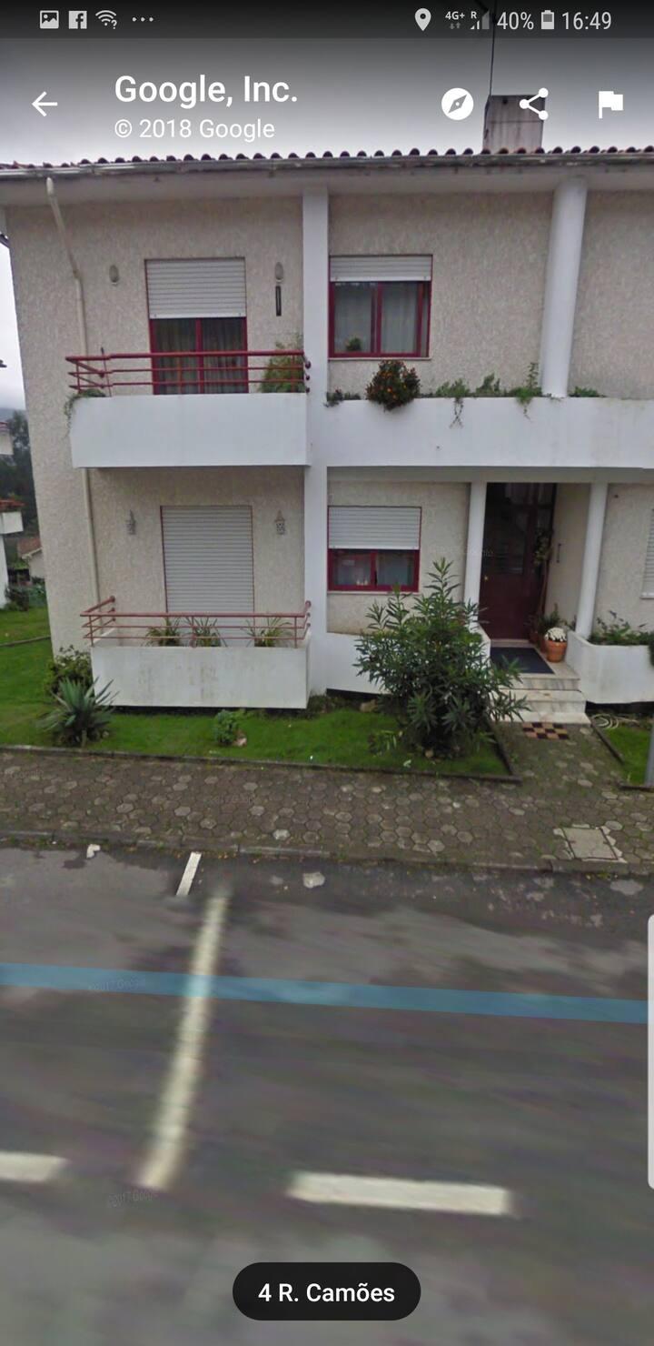 Apartemento T3