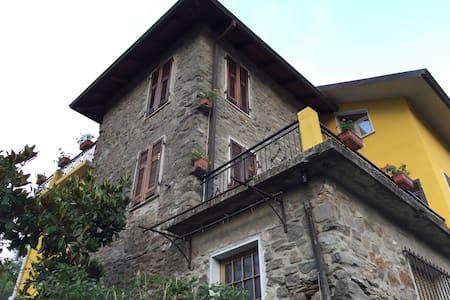 La Torretta - Torretta (Val di Vara - Cinque Terre