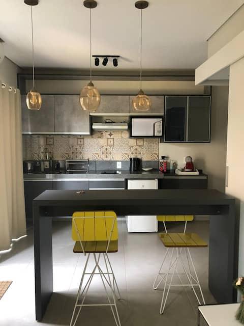 Apartamento Joaninha 2