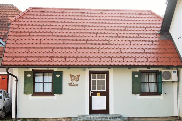 Apartment Butterfly in Terme Čatež