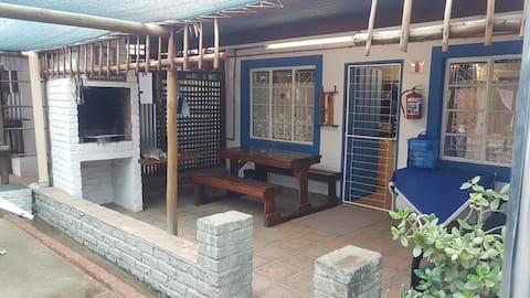 Aberdeen Self Catering - Klein Karoo Cottage