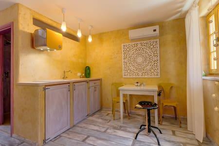 La Dolce Vita suites, apartment Casablanca - Veli Lošinj