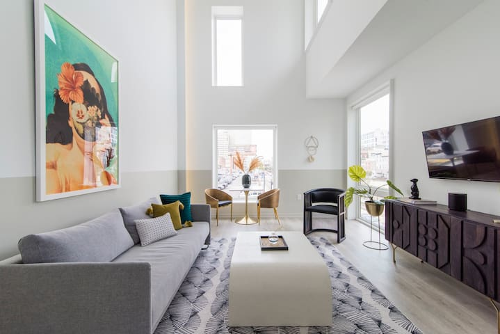 Abode | XS House | Stunning Architectural Flat
