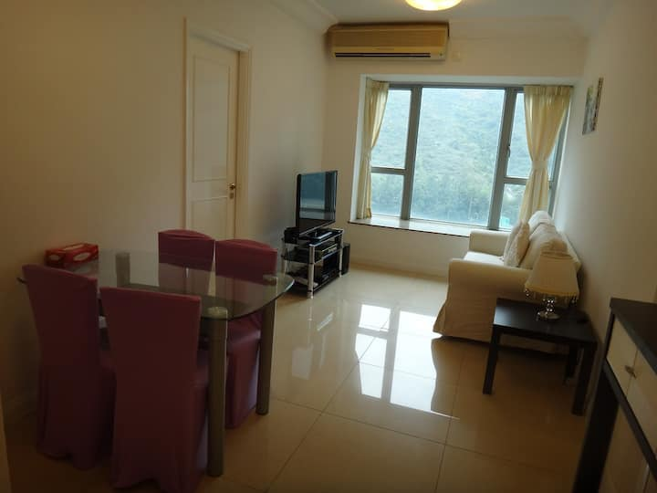 15F Tanford Western style 2 bedroom apartment