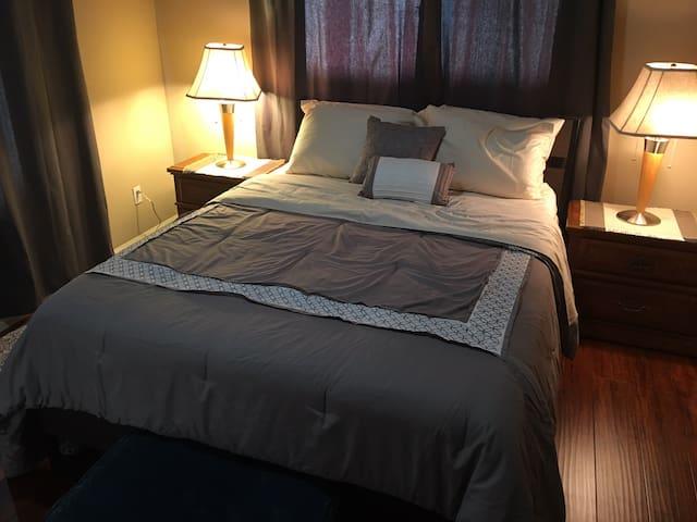 Gregory's Room